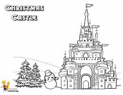 Welcome to our supersite for interactive & printable online coloring pages! Merry Christmas Printables Villages Sleigh Trees Carolers