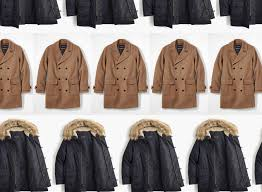 best mens winter coats 2016