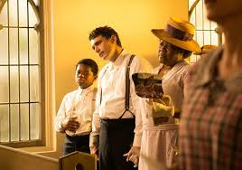 venice review james franco s the sound and the fury tim  venice review james franco s the sound and the fury tim blake nelson seth rogen danny mcbride