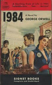 nineteen eighty four by george orwell abebooks