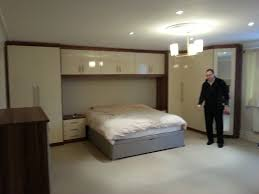 Large Bedroom Fitted Wardrobes For A Large Bedroom