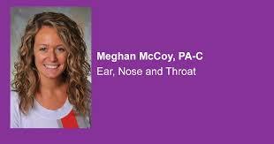 Meghan McCoy, PA-C - Hennepin Healthcare
