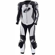 held 5612 full sd 1 piece leather suit white black getgeared co uk