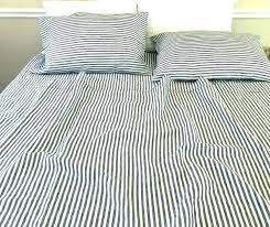 ticking stripe sheets grey striped sheets pinstripe sheets grey striped sheets natural linen ticking striped bed ticking stripe sheets