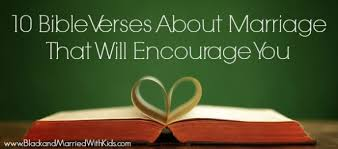10 Bible Verses About Marriage That Will Encourage You ...