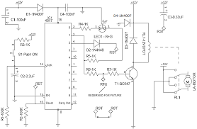 diy linear actuator controller circuit wiring diagrams diy linear actuator controller circuit