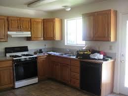 Kitchen Upgrade Apartment Kitchen Upgrade Varosana Darvena Hizha Na Brega Ezero