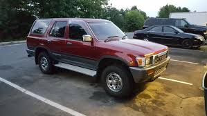 Hilux Surf 3.0L Diesel are they worth buying - Toyota 4Runner ...