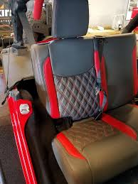 photo of autoplex restyling centers northglenn co united states katzkin leather interior