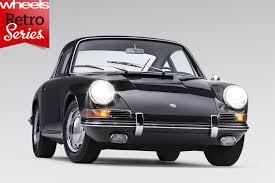 1964 Porsche 911 | Wheels