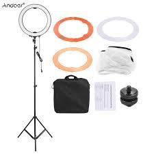 Интернет-магазин Andoer <b>LA</b>-650D <b>набор</b> светодиодных ...