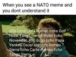 International phonetic alphabet (ipa) symbols used in this chart. Dammit Nato Phonetic Alphabet Phonetic Alphabet Best Funny Pictures Nato Phonetic Alphabet