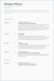 How To Make A Nursing Resume Awesome Nursing Resume Examples 48 Certified Nursing Assistant Objective