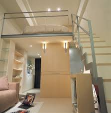 Small Picture Interior Design Bedroom Mezzanine Design Small Apartment Modern
