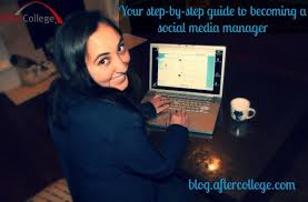 how to become a social media manager how to become a social media manager a quick guide to winning the