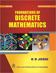 Buy Foundations Of Discrete Mathematics Book Online At Low Prices In