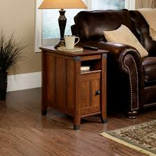 very small end tables for living room canada cherry wood oak white rustic side table round