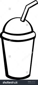 iced coffee clipart. Contemporary Iced Throughout Iced Coffee Clipart R