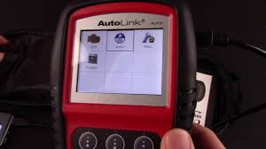Review - <b>Autel AL619</b> OBDII Scanner - YouTube
