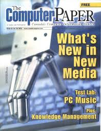 2000 08 The Computer Paper - BC Edition by The Computer Paper - issuu