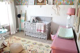 elephant area rugs for nursery design