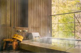 bathing in one of japan s numerous onsen hot springs is one of the great local pastimes i can truly think of no better way to relax and soak away stress
