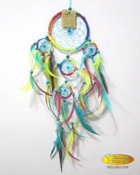 How To String Dream Catcher Wholesale Bali Dreamcatcher nylon string beads Supplier XD100 86
