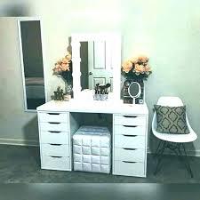 vanity table set with lights make up desk bedroom vanities modern vanity makeup table vanity table set with lights