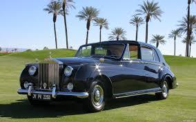 Rolls-Royce Phantom V - Wikipedia