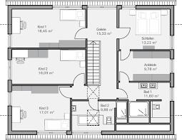 Grundriss T R Dg Ohlig Wohnen Casas Planos Und Pisos 13
