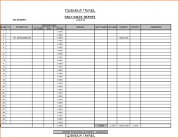 Daily Sales Template Excel Daily Sales Report Template Excel Free Atlantaauctionco Com