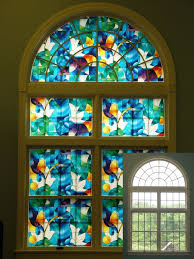 how will stained glass window be in the future stained glass window