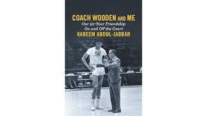 kareem abdul jabbar elaborates on new book about john wooden q a hollywood reporter