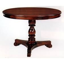 40 inch round pedestal dining table: round pedestal dining table expandable round dining table