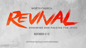 Church Revival Images Revival North Church