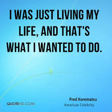 Fred Korematsu Quotes Simple Fred Korematsu Quotes QuoteHD