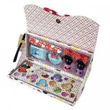 <b>Minnie Набор</b> детской декоративной косметики в клатче Арт ...