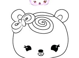 Beautiful Num Noms Coloring Pages Or Coloring Pages Free Coloring