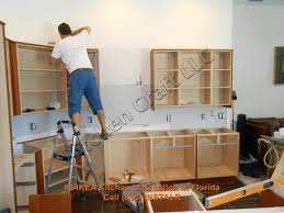 Kitchen Cabinet Installation Guide How To Put Together Ikea Kitchen Cabinets Kitchen