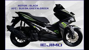 Aerox Decals Design Modifikasi Yamaha Aerox 155 Design By Iejimo Catalog Aerox 155