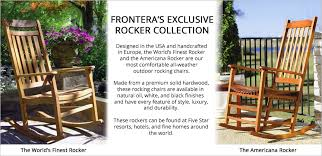 outdoor rocking chairs the world s finest chair with best ideas