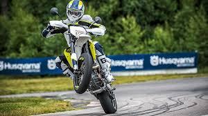new 2016 husqvarna 701 supermoto motorcycles in clarence ny