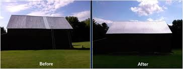 metal roofing paint get metal roof painting contractor indianapolis indiana