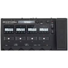 <b>Гитарный процессор Zoom G5n</b> + AD-16