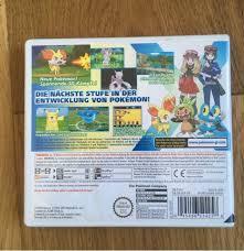 Pokémon X Nintendo 3DS DS 2DS Pokemon Super Mario Zelda in Bremen -  Schwachhausen | Nintendo Spiele gebraucht kaufen
