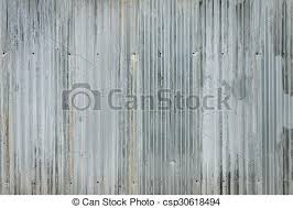 metal wall texture. Corrugated Metal Wall Background - Csp30618494 Texture