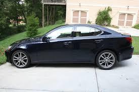 lexus is 250 2008 black. Contemporary 2008 2008 Lexus IS 250 4D Sedan On Is Black P