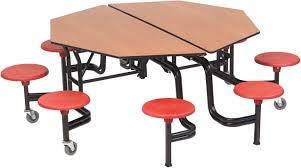 the best round school lunch table pic for ideas and trends round school table