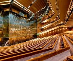 Barbican Theatre London Seating Plan Box Office Address