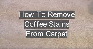Question remains how to remove these coffee stains from carpet? How To Remove Coffee Stains From Carpet Guide Spotcarpetcleaners
